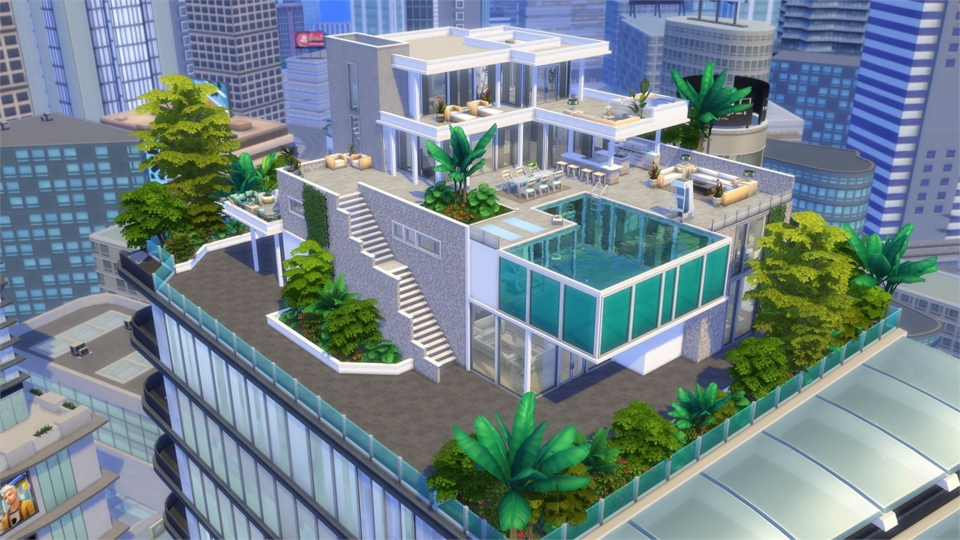 The Sims 4 Get Famous Gallery Spotlight