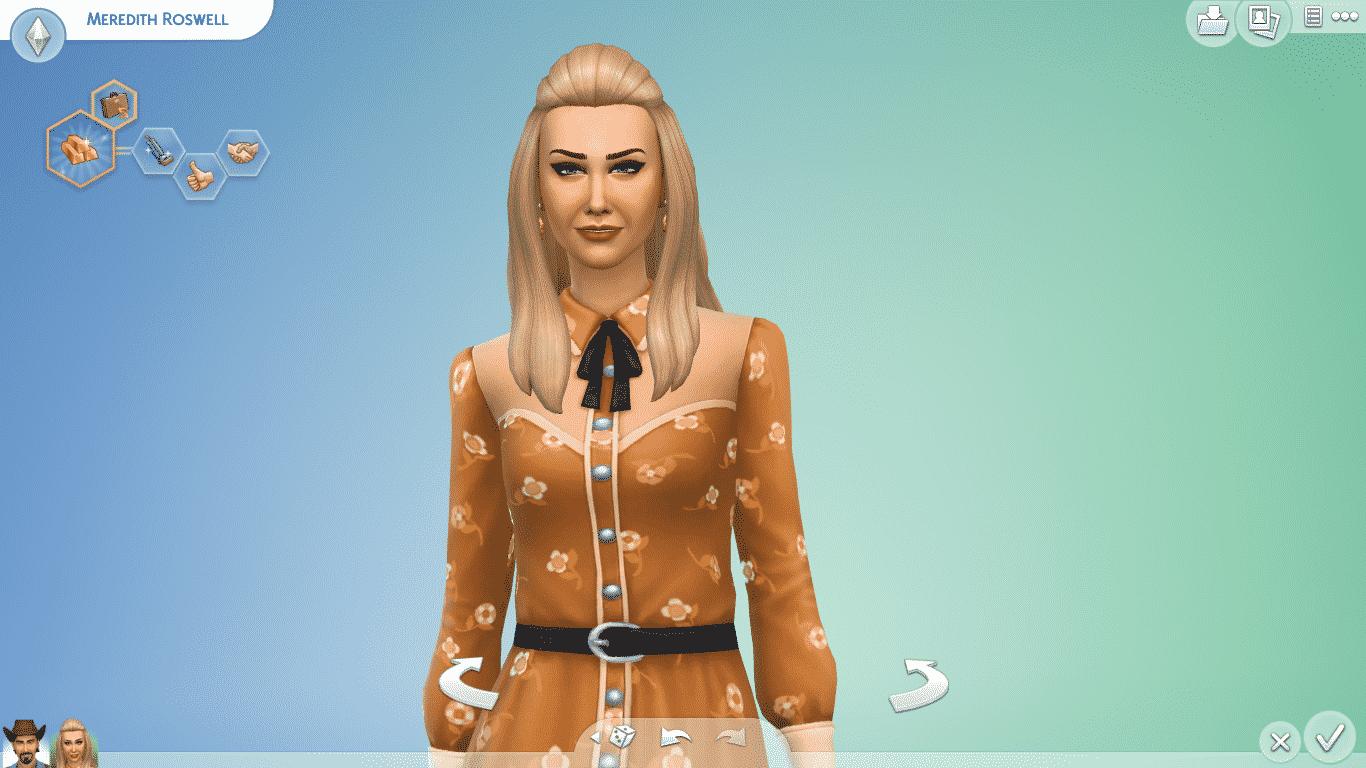 The Sims 4 StrangerVille: Meet the Residents of StrangerVille