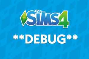 The Sims 4: Custom Content Text Strings to be Fixed in the