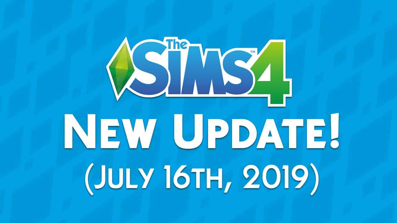 sims 4 broken mods june 2020