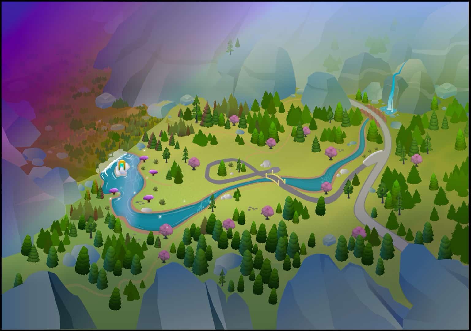 Sims 4 reich der magie release