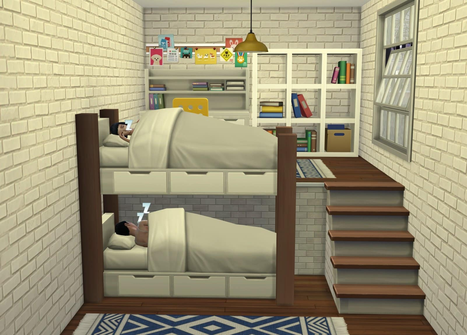 Simmers Share Their Creative Use Of Platforms In The Sims 4